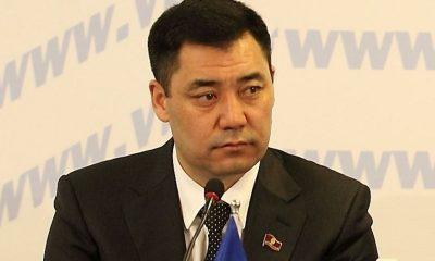 Коалиция большинства парламента Киргизии одобрила Жапарова на пост премьера - Фото