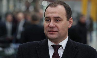 Премьер-министр Беларуси заявил, что национальная забастовка не состоялась - Фото