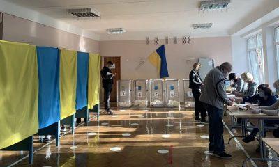 В ОБСЕ оценили организацию местных выборов на Украине - Фото