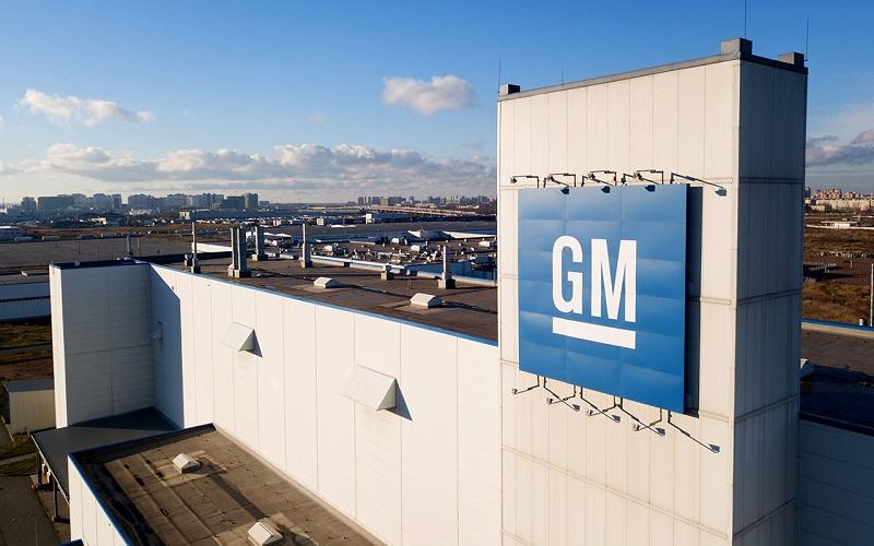 GM вложит $2 млрд в завод по производству электромобилей - Фото