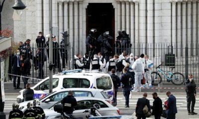План по противодействию терроризму Vigipirate ввели во Франции - Фото
