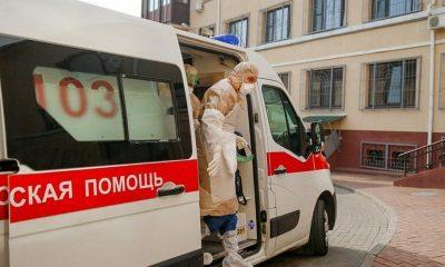 В Беларуси 29 октября установлен антирекорд по числу новых случаев коронавируса за сутки - Фото