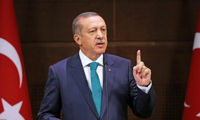 Эрдоган назвал срок появления турецкой вакцины от COVID-19 - Фото