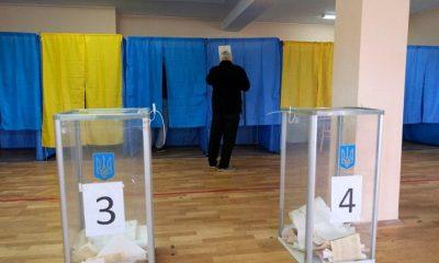 ЦИК Украины лишил права голосовать 500 тысяч избирателей на Донбассе - Фото