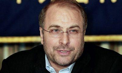 Спикер парламента Ирана заразился коронавирусом - Фото