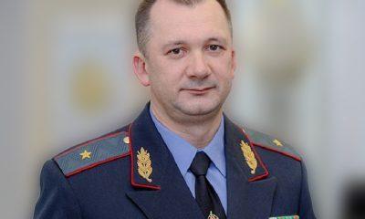 Новый глава МВД считает приоритетом обеспечение безопасности в Минске - Фото