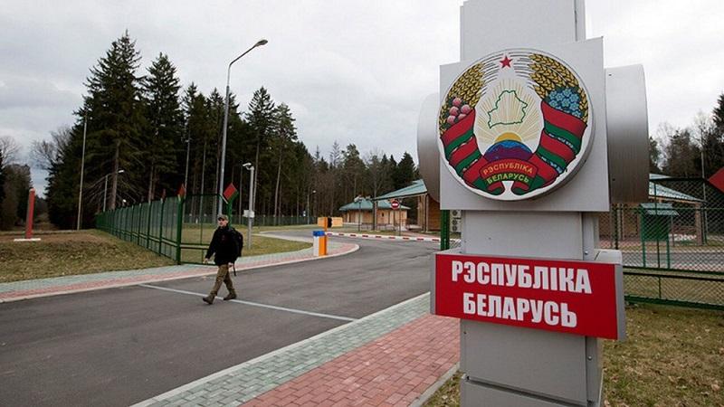 Беларусь ограничила въезд гражданам Украины, Польши, Литвы и Латвии - Фото