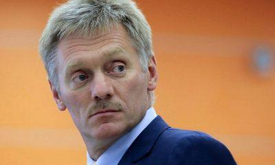 В Кремле прокомментировали санкции Евросоюза против Беларуси - Фото