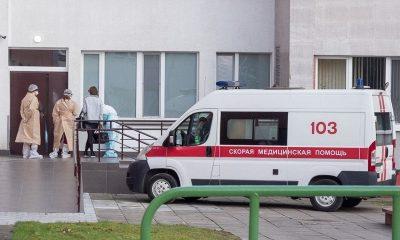 Минздрав сообщил о 1 684 новых случаях коронавируса за сутки - Фото