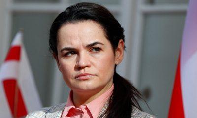 Байден пригласил Тихановскую на свою инаугурацию президента США - Фото