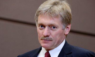 Кремль: Минские соглашения по Донбассу нужно выполнять, а не заменять - Фото