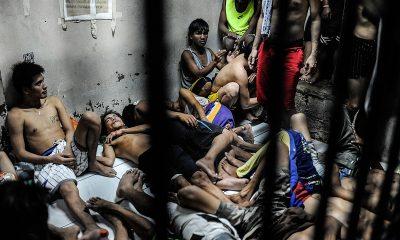 На Шри-Ланке помилует 606 заключенных из-за COVID-19 - Фото