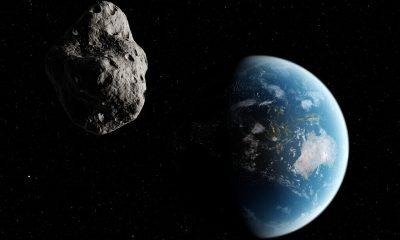 Астероид 2020 VA1 пролетит мимо Земли 20 ноября - Фото