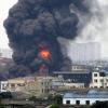 Семь человек погибли при взрыве на заводе в Китае - Фото