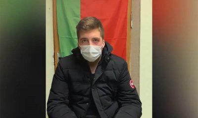 МВД Беларуси сообщило о задержании администратора Telegram-канала Белые халаты - Фото