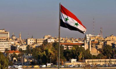 Сирия осудила попытки дестабилизации ситуации в Беларуси - Фото
