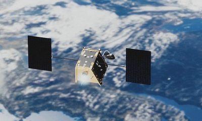 В 2021 году планируется порядка десяти запусков спутников OneWeb - Фото