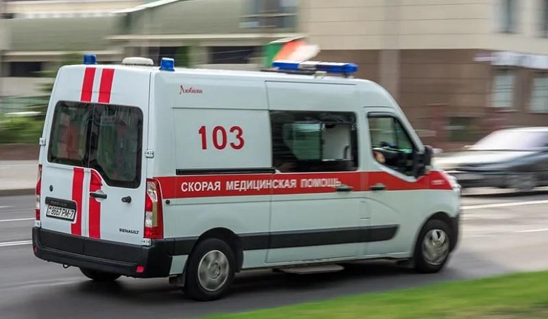 После отравления в минской школе госпитализированы 18 человек - Фото