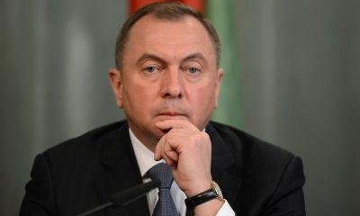 Макей заявил о готовности Беларуси прекратить любое сотрудничество с Советом Европы - Фото