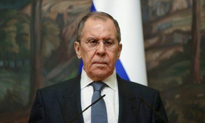 Лавров опроверг заявления о контактах России с белорусской оппозицией - Фото