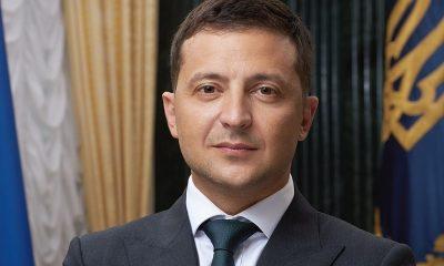 Владимир Зеленский вылечился от коронавируса - Фото