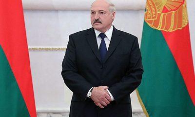 Лукашенко: Минск заинтересован в расширении сотрудничества с Луандой - Фото