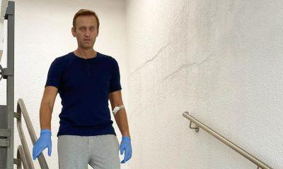 ОЗХО призвала Россию раскрыть обстоятельства инцидента с Навальным - Фото
