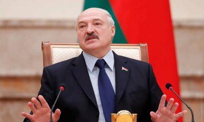 Лукашенко заявил, что не будет президентом при новой Конституции - Фото