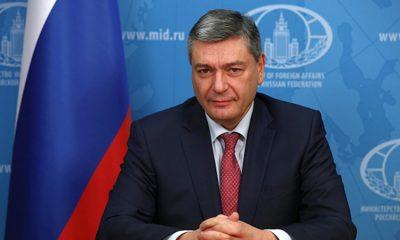 Москва и Минск координируют ответные меры на санкции ЕС - Фото