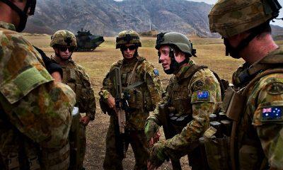 Девять австралийских солдат покончили с собой на фоне скандала об убийствах в Афганистане - Фото
