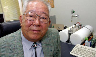 В Японии умер нобелевский лауреат по физике Масатоси Косиба - Фото