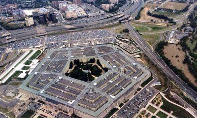 Пентагон заявил о готовности начать работу по передаче власти Байдену - Фото