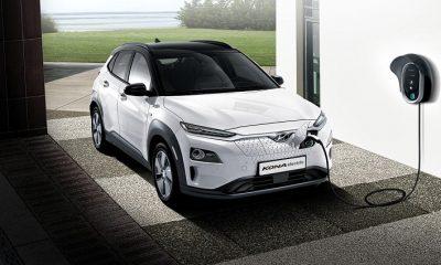 Hyundai планирует предложить 10 моделей электромобилей до 2022 года для США - Фото