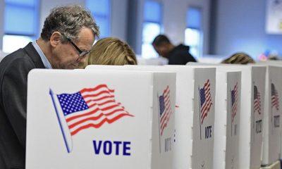 Politico: 70% сторонников республиканцев не считают выборы в США честными - Фото