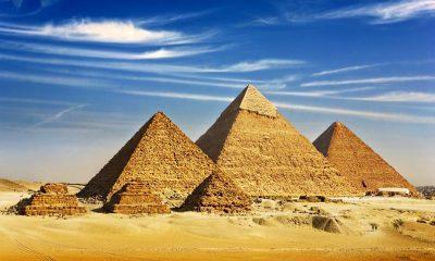 В Египте нашли сотню древних саркофагов - Фото