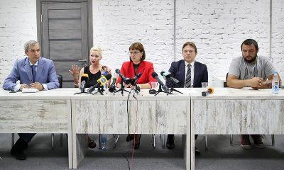 Координационный совет оппозиции Беларуси опроверг сообщения о своем роспуске - Фото