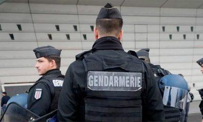 Во Франции мужчина застрелил трех жандармов и одного ранил - Фото