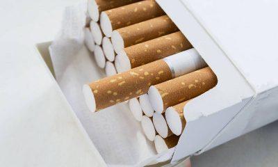 В Беларуси с 1 января 2021 года ожидается подорожание сигарет - Фото
