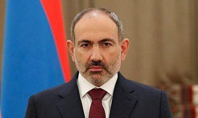 Пашинян пропустит саммит лидеров СНГ из-за смерти отца - Фото