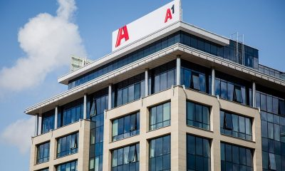 Компания А1 заявила об ухудшении инвестиционного фона в Беларуси - Фото