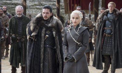 """HBO Max хочет снять мультсериал по мотивам """"Игры престолов"""" - Фото"""