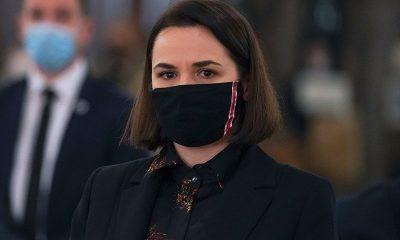 Светлана Тихановская спрогнозировала новую волну протестов в Беларуси весной - Фото