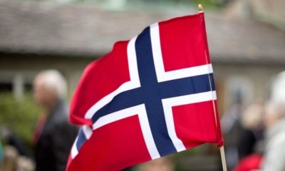 В Осло введен строгий карантин из-за британского штамма коронавируса SARS-CoV-2 - Фото