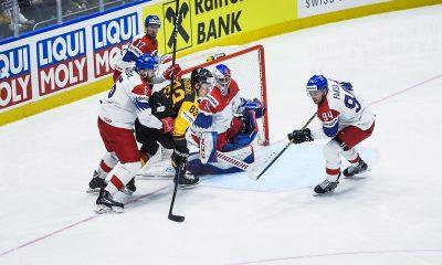 Немецкая компания Liqui Moly отказалась спонсировать ЧМ-2021 по хоккею в Минске - Фото