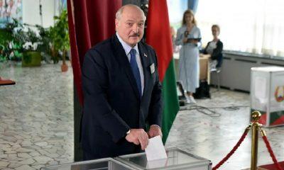 Белорусская оппозиция хочет ограничить президентство 2 сроками по 4 года - Фото