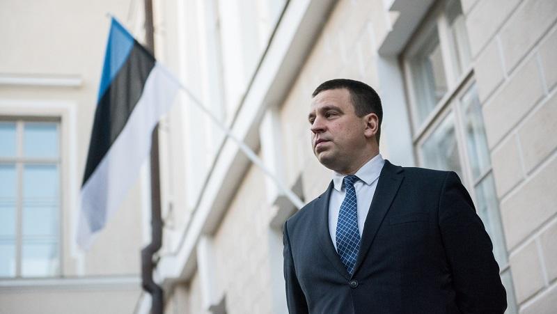 Премьер-министр Эстонии подал в отставку из-за коррупционного скандала - Фото