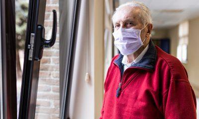 ВМосковской области отменили режим самоизоляции длялюдей старше 65лет - Фото