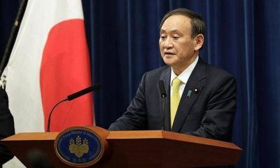 Премьер Японии заявил о решимости провести Олимпиаду в 2021 году - Фото