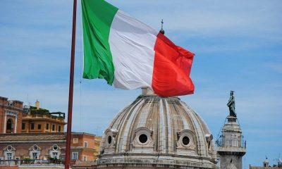 В Италии вакцинировали 1 млн человек от коронавируса COVID-19 - Фото
