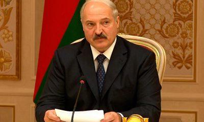 Александр Лукашенко анонсировал меры, касающиеся соцсетей - Фото